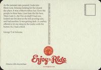 Beer coaster new-belgium-25-zadek-small