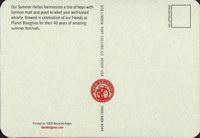 Pivní tácek new-belgium-31-zadek-small
