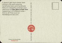 Pivní tácek new-belgium-34-zadek-small