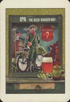 Pivní tácek new-belgium-35-small