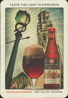 Pivní tácek new-belgium-37-small