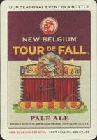 Pivní tácek new-belgium-40-small