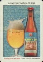 Pivní tácek new-belgium-45-small