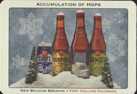 Beer coaster new-belgium-47-small