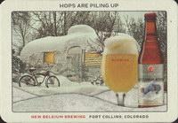 Beer coaster new-belgium-56-small