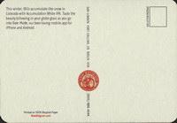 Pivní tácek new-belgium-56-zadek-small
