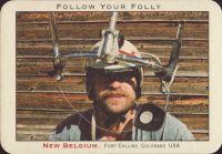 Beer coaster new-belgium-67-small