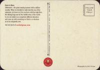 Pivní tácek new-belgium-67-zadek-small