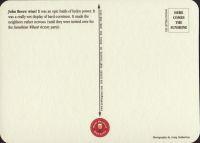 Beer coaster new-belgium-69-zadek-small