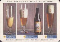 Beer coaster new-belgium-72-small