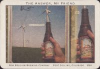Beer coaster new-belgium-74-small