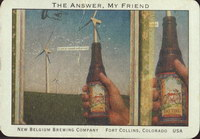Beer coaster new-belgium-8-small