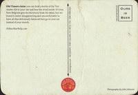 Pivní tácek new-belgium-8-zadek-small