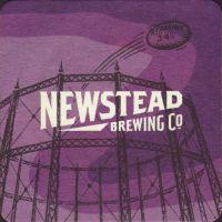 Beer coaster newstead-14-small