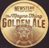 Beer coaster newstead-15-small