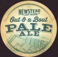 Beer coaster newstead-2-small