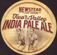 Beer coaster newstead-4-small
