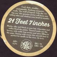 Beer coaster newstead-5-zadek-small