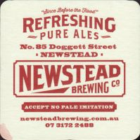Beer coaster newstead-9-small