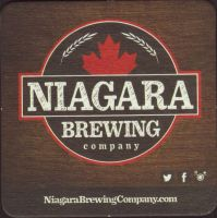 Beer coaster niagara-brewing-company-3
