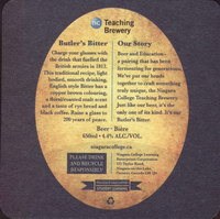 Beer coaster niagara-college-teaching-1-zadek-small