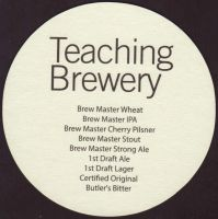 Beer coaster niagara-college-teaching-2-zadek