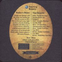 Beer coaster niagara-college-teaching-3-zadek-small