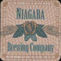 Beer coaster niagara-falls-1