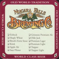 Beer coaster niagara-falls-7-small