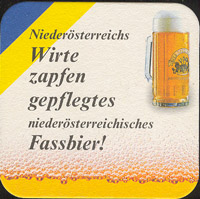 Pivní tácek niederosterreichischen-1-zadek