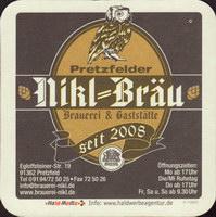 Beer coaster nikl-1-small
