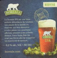 Beer coaster nord-12-zadek