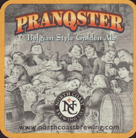 Beer coaster north-coast-1-zadek-small