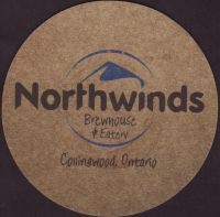 Beer coaster northwinds-1-small