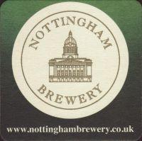 Pivní tácek nottingham-2-small