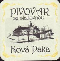 Pivní tácek nova-paka-28-small