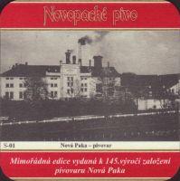 Pivní tácek nova-paka-41-small