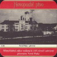 Pivní tácek nova-paka-42-small