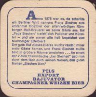 Pivní tácek nurnberg-6-zadek-small