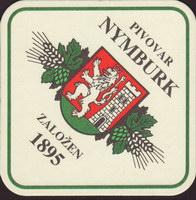 Pivní tácek nymburk-32-small