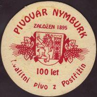 Pivní tácek nymburk-34-small