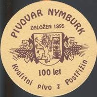 Pivní tácek nymburk-5