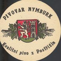 Pivní tácek nymburk-6