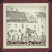 Pivní tácek oberredwitzer-zoiglstubn-1-small