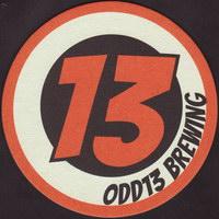 Beer coaster odd13-1-oboje-small