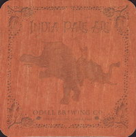 Beer coaster odell-17-zadek-small