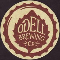 Beer coaster odell-19-small