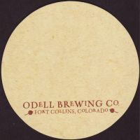 Beer coaster odell-19-zadek-small