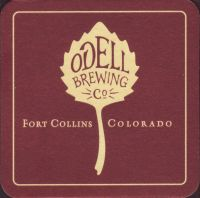 Beer coaster odell-20-small