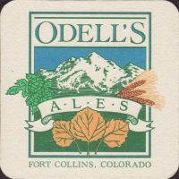 Beer coaster odell-22-small